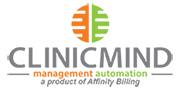 Affinity Billing ClinicMind EMR software and patient portal