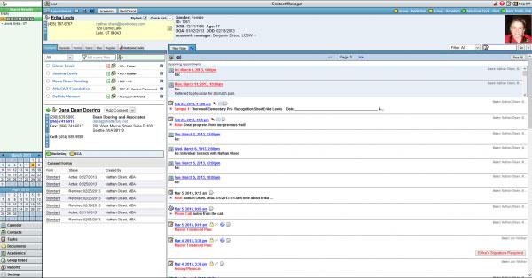 BestNotes EHR Software EHR and Practice Management Software