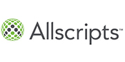 allscripts touchworks EHR software and patient portal
