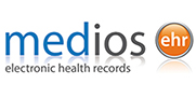 Medios ehr software and patient portal