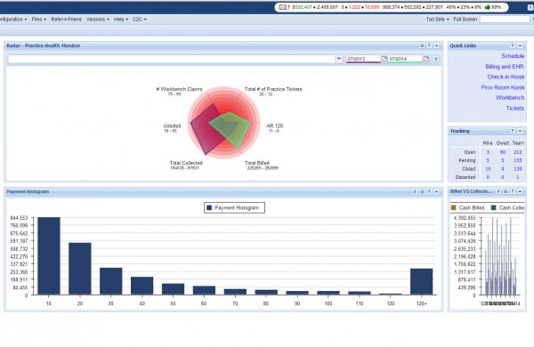 ClinicMind EMR Software EHR and Practice Management Software
