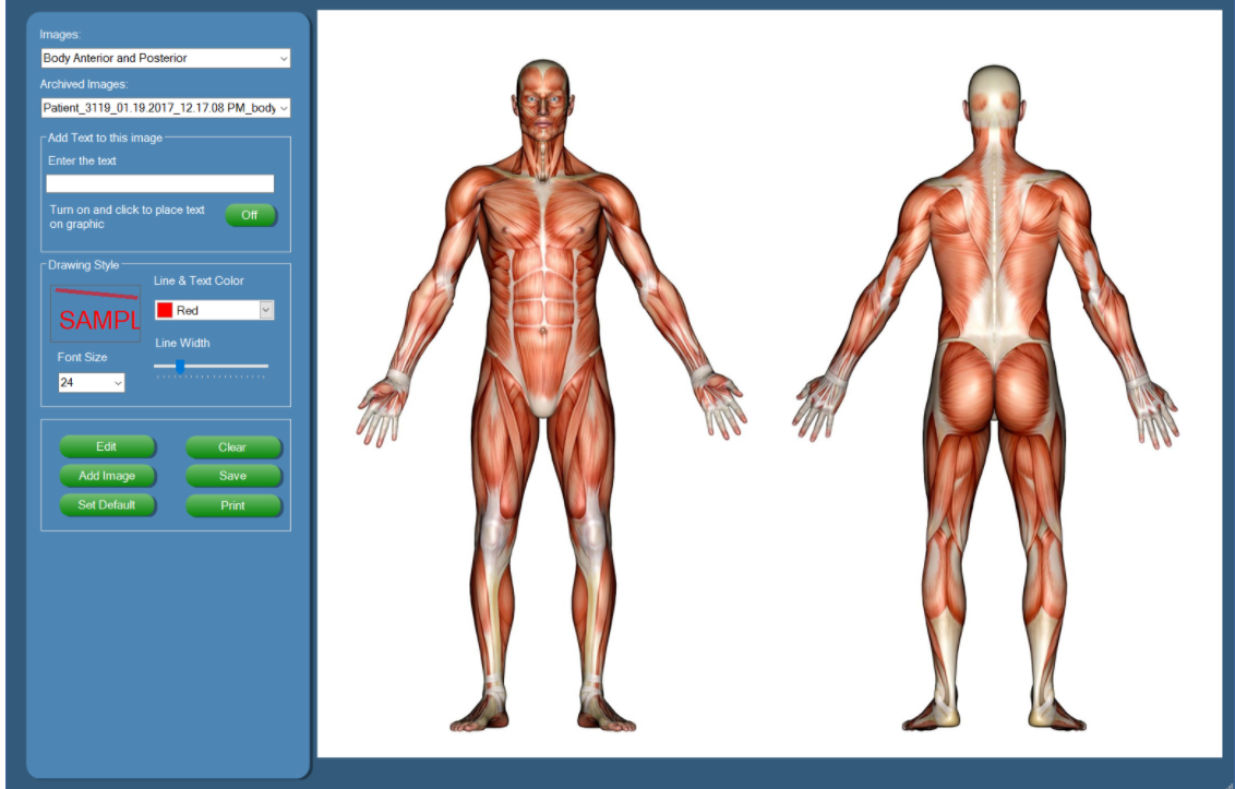 ChiroTouch EMR Software EHR and Practice Management Software
