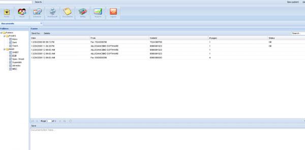 AllegianceMD EHR Software EHR and Practice Management Software