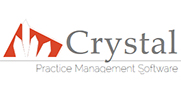 crystal-practice-management-software EHR and Practice Management Software