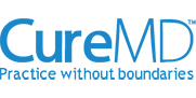 curemd EMR software and patient portal