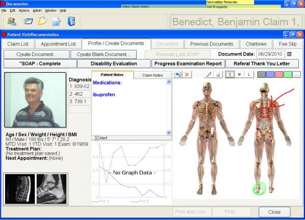 Digital Office EHR Software EHR and Practice Management Software