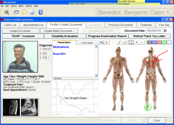 Digital Office EHR Software EHR and Practice Management Software