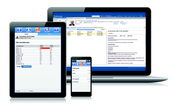 iKnowMed EHR Software EHR and Practice Management Software