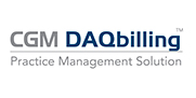 CGM DAQbilling software and patient portal
