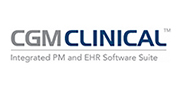 cgm-daqbilling EHR and Practice Management Software