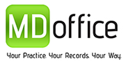 MDoffice EMR Software EHR and Practice Management Software