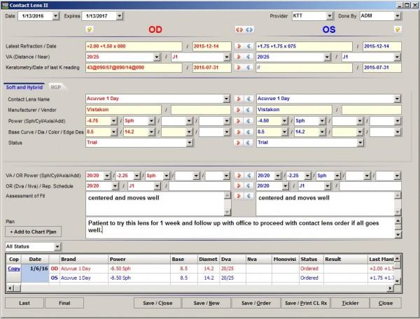 MDoffice EMR Software EHR and Practice Management Software