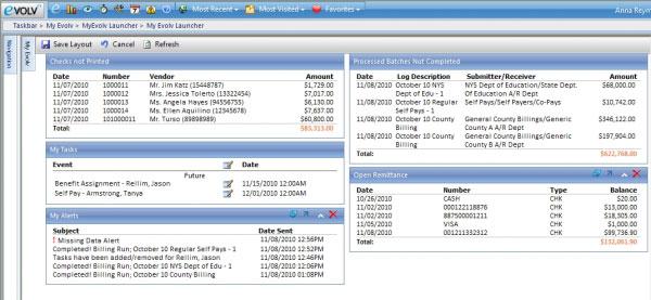myEvolv EHR Software EHR and Practice Management Software
