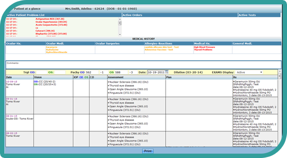 iDoc EHR Software EHR and Practice Management Software