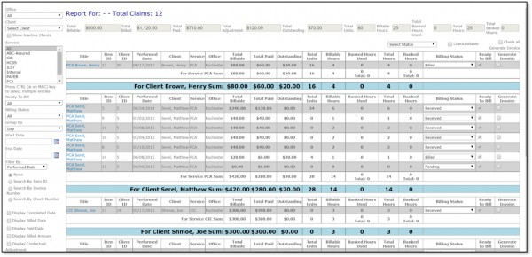 AccuPoint EHR Software EHR and Practice Management Software
