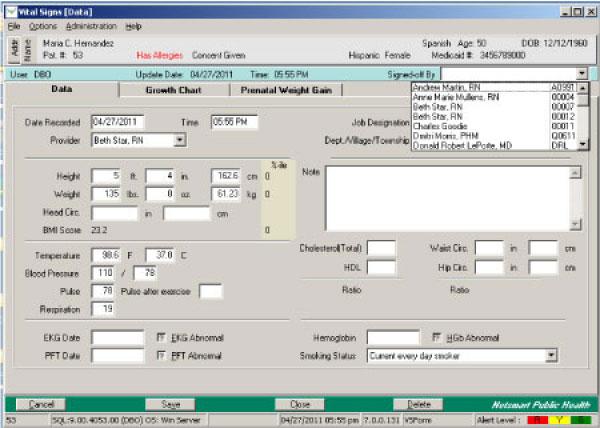Netsmart Insight EHR Software EHR and Practice Management Software