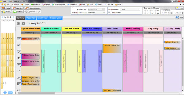 PIMSY EHR Software EHR and Practice Management Software