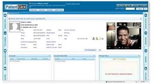 PatientClick EHR Software EHR and Practice Management Software