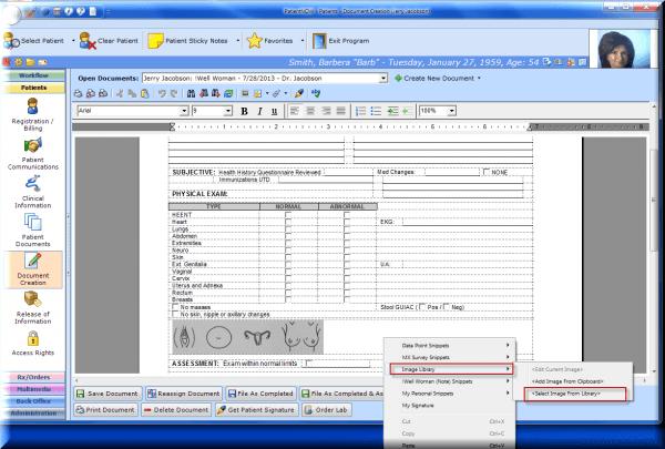 PatientNOW EMR Software EHR and Practice Management Software