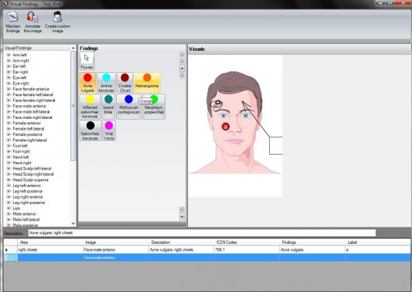 Picasso EHR Software EHR and Practice Management Software