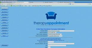 TherapyAppointment EMR Software EHR and Practice Management Software