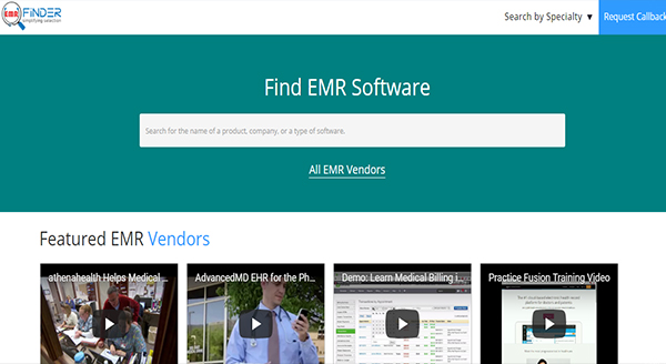 EMRFInder Video-Image