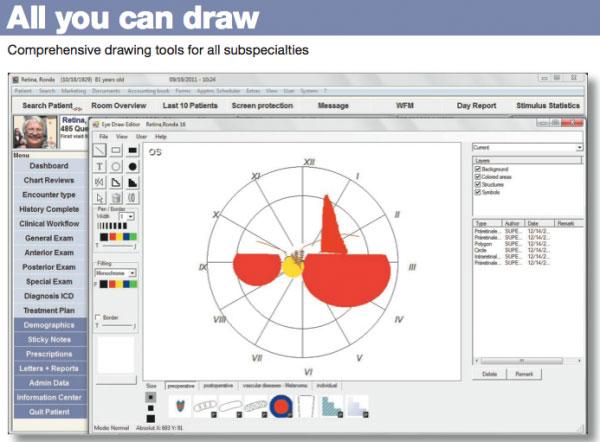 ifa EMR Software EHR and Practice Management Software