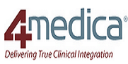 4Medica pathology iEHR software and patient portal