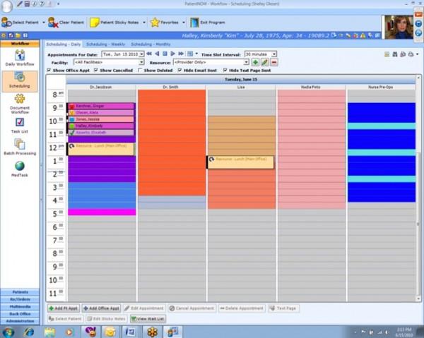 Software Detail