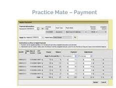Practice Mate EMR Software EHR and Practice Management Software
