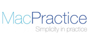 MacPractice 20/20 emr software and patient portal