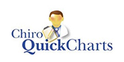 Chiro QuickCharts EHR Software EHR and Practice Management Software