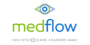 Medflow Ophthalmology EMR Software and patient portal