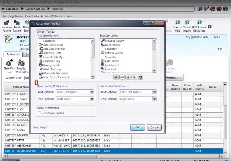 Sunrise Ambulatory Care by Allscripts EMR Software EHR and Practice Management Software