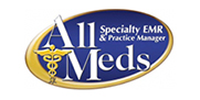 AllMeds EHR Software
