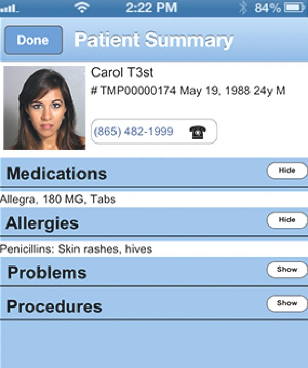 Allmeds Ehr Software Free Demo Reviews And Pricing