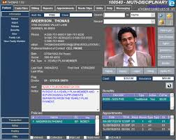 eTHOMAS EMR Software EHR and Practice Management Software