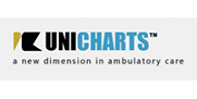 UniCharts EMR Software and patient portal