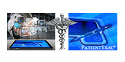 Patient Track EMR Software and patient portal