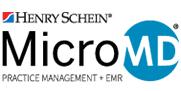 henry-schein-micromd-emr-software EHR and Practice Management Software