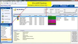 MicroMD Practice Management Software EHR and Practice Management Software