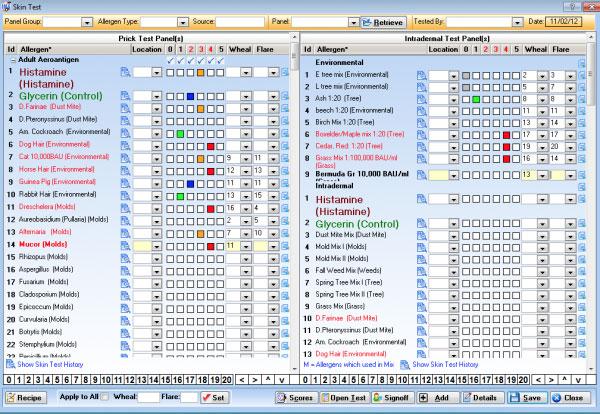Intelligent Medical Software EHR and Practice Management Software