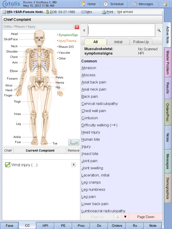 Phymedica EMR Software EHR and Practice Management Software