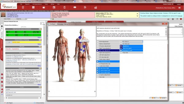 iPatientCare EHR Software EHR and Practice Management Software