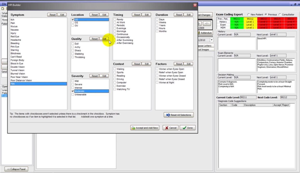 LiquidEHR Software EHR and Practice Management Software