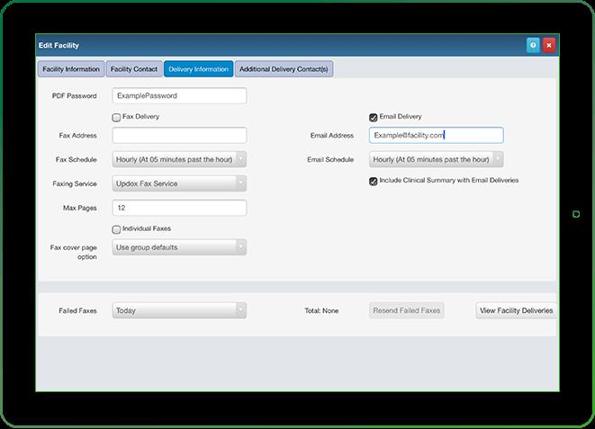 GEHRIMED EMR Software EHR and Practice Management Software